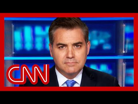 Acosta: Advisers trying to talk Trump out of idea that's 'so damn crazy'