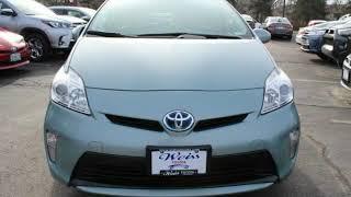 2013 Toyota Prius St. Louis Missouri 48772B