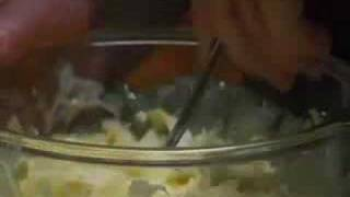 Feed Me Bubbe Episode #2 Luchen Kugel Closed Captioned By Project Readon