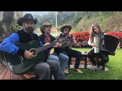 Trio parada dura - As andorinhas (Bia Socek) Leo monteiro e Formozito participação de Leonito