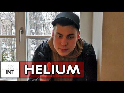 Helium | 7 Minutes | GBB 2018