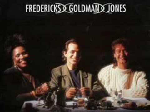 Goldman - C'est pas d'l'amour .