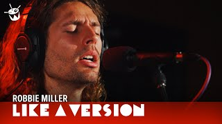 Robbie Miller Covers Odesza 'Say My Name' For Triple J's Like A Version