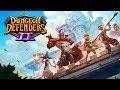 Let's Play - Dungeon Defenders 2