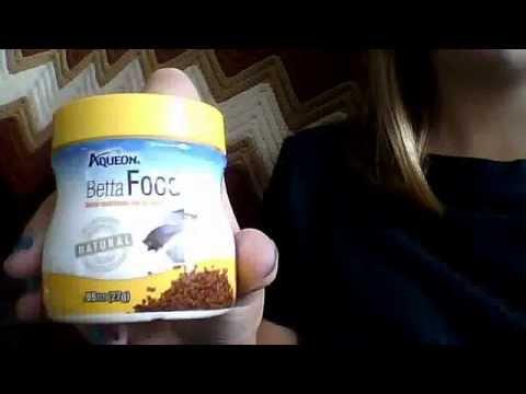 Aqueon Betta Food Review