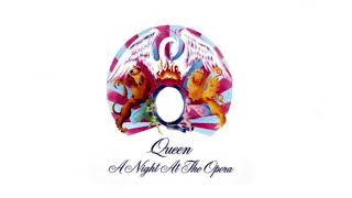 A Night At The Opera (1975)