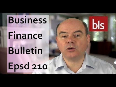 Government Late Payment Consultation, MarketInvoice on Nat West Panel & Asset Finance - BFB Epsd 210