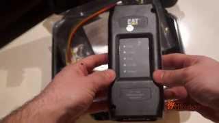 CAT DATA LINK Adapter III -  diagnostic tool for caterpillar CAT ET 3