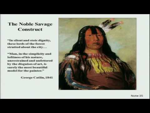 George Catlin: First Artist Up the Missouri River