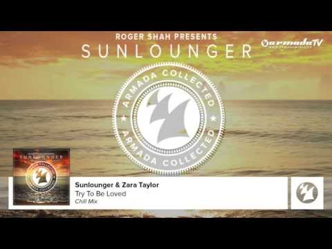 Armada Collected pres. Roger Shah - Sunlounger [OUT NOW!]