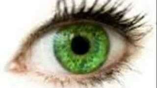 WIGAN PIER - Pretty Green Eyes
