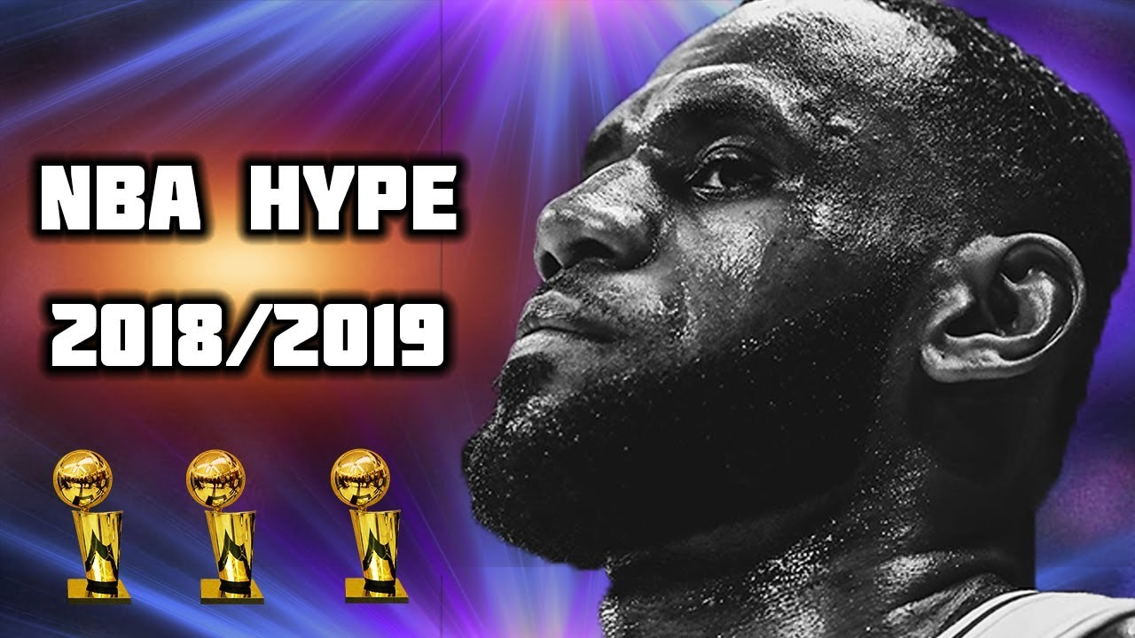 nba-hype-mix-2018-2019-ᴴᴰ