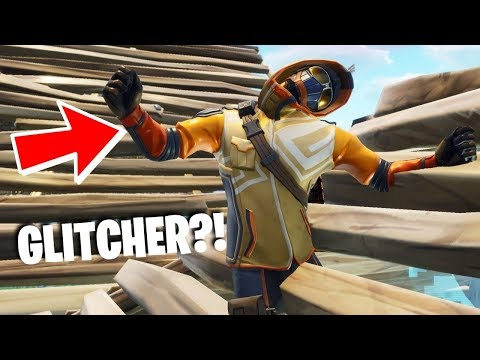 Sky Does FortNite Episode 1 : DEADLOX IS A GLITCHER?! #SkyLox