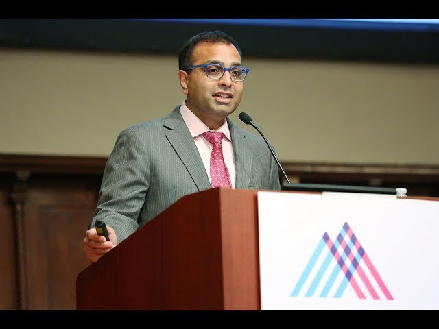 Cancer Precision Medicine Retreat -- Session 6: Samir Parekh, Part 2