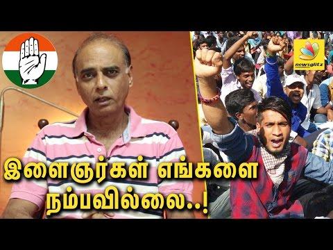 பிணத்திலே அரசியல் செய்கிறார்    Americai  Narayanan slams Modi Government, Speech