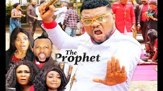 The Prophet Season 5  - Ken Erics|New Movie|2019 latest Nigerian Nollywood Movie