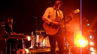 Okkervil River - On Tour With Zykos