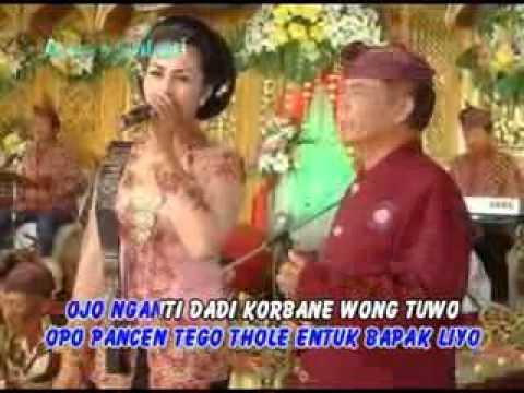 Korbane wong tuwo by adilaras