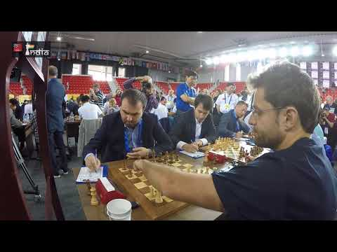 Armenia Versus Azerbaijan, The Grudge Match!