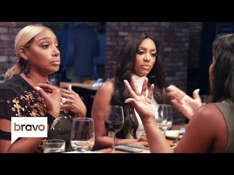 Did Nene Tell Porsha What Kandi Said About Her Man?   Real Housewives Of Atlanta (S11 Ep5)   Bravo