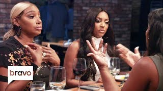 Did Nene Tell Porsha What Kandi Said About Her Man? | Real Housewives Of Atlanta (S11 Ep5) | Bravo