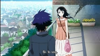 Nisekoi Confesiones onodera x ichijo Sub español Scene