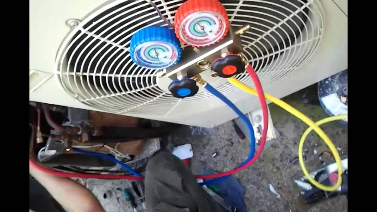 Aire acondicionado mitsubishi por conductos youtube for Aire acondicionado conductos