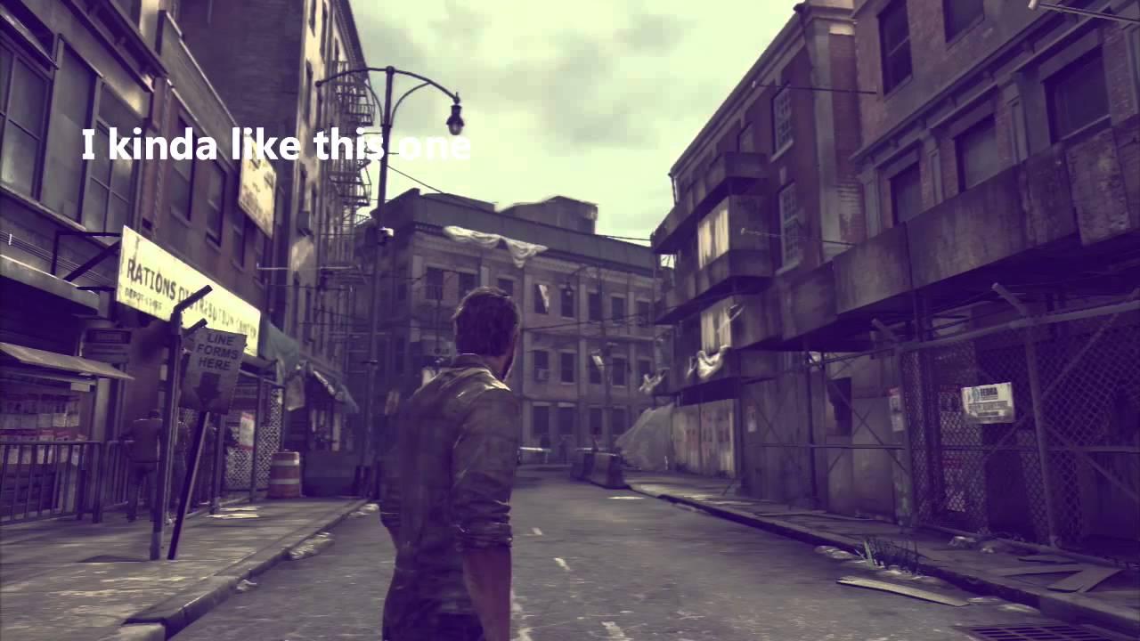 Render Mode Unlockables The Last of Us YouTube