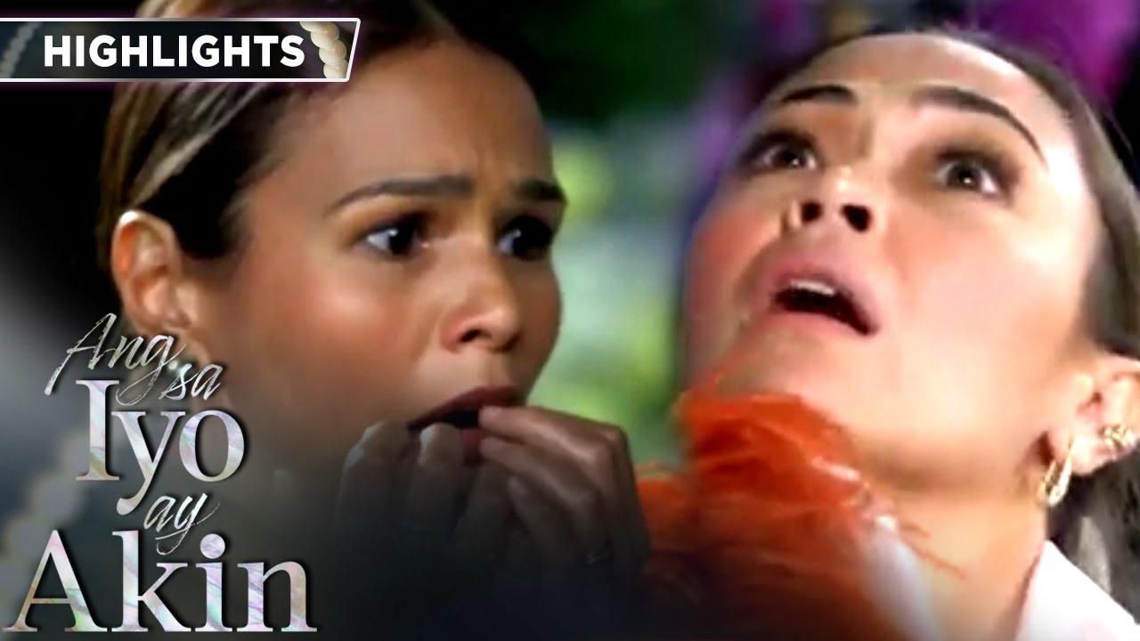 Download Marissa gets shot | Ang Sa Iyo Ay Akin