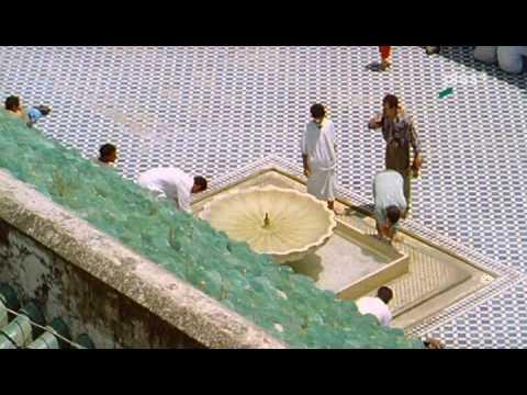 Marokko - Fes - Labyrinth und Paradies