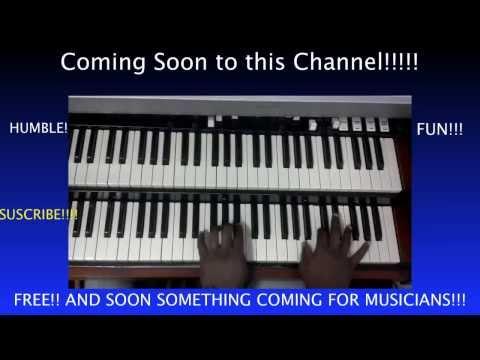 Humblekeyz.com Preview - M.Pryor Playing