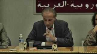 "Summer School 17th June 2014 - Public Lecture:""Islamic Political Ethics Through a De-Colonial Frame"""