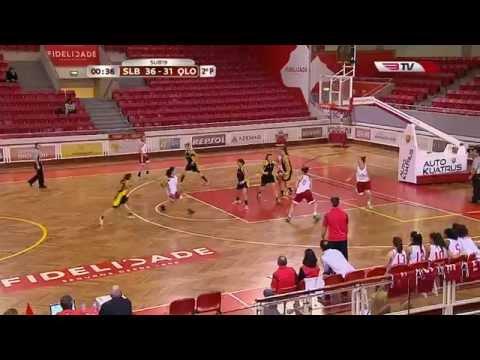 #11 Yoyo, 2015, U-19 Regional Championship Final Four, SL Benfica - Quinta dos Lombos (age 17)