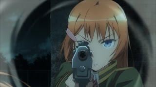 TVアニメ「対魔導学園35試験小隊」 10月7日(水)よりTOKYO MXほかに...