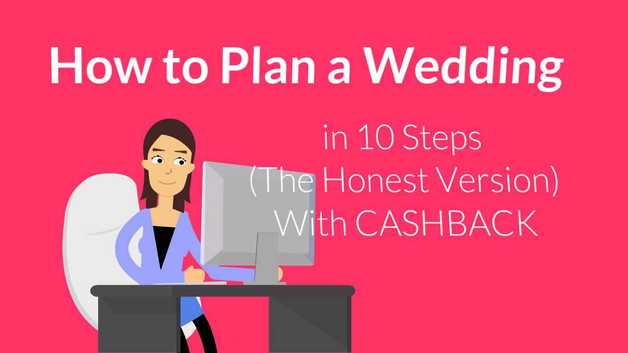 how to plan a wedding on How to plan your wedding planning what could be the happiest day of your life requires creative input from both partners and any family members and friends you've decided to include in the planning, and also rigorous preparations to make.