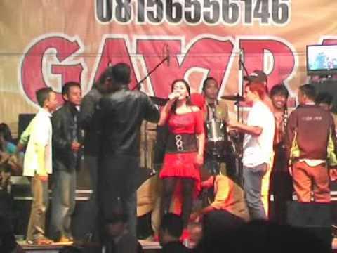 Gavra Music - Panas membara - Dewi k - Live Rengas bandung