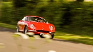 Telegraph - Ferrari 275 GTB/2 Alloy Bodied Competition Car