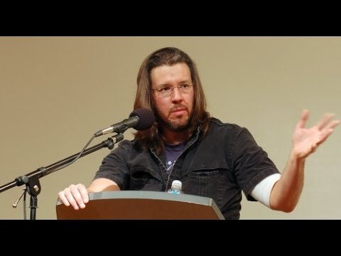 This Is Water by David Foster Wallace Full Speech