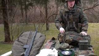 Tactical Gear Reviews - Graymawr: German Jägertruppe Soldat - Flecktarn