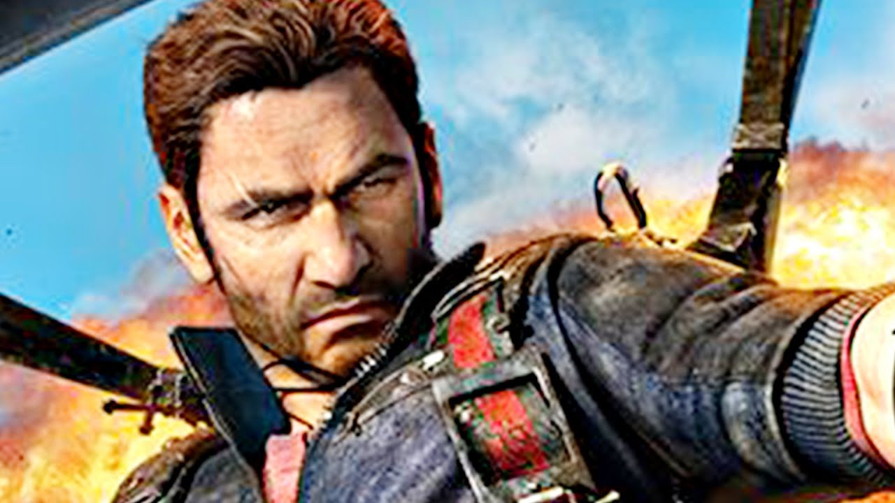 how to play just cause 3