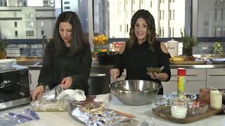 LIVE: Make-Ahead Meals with Ramona from Fab Everyday | Allrecipes.com