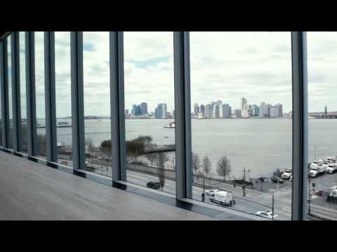 An Exclusive Walk Through the New Whitney Museum Building