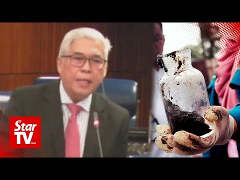 Pasir Gudang MP calls for state of emergency to be declared over chemical spill