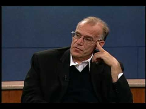 Conversations with History: Victor Davis Hanson