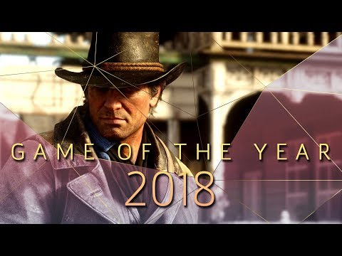 Game of the Year 2018: Red Dead Redemption 2 thumbnail