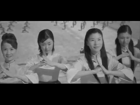 Shaolin Girls 2008 Hindi dubbed movie...