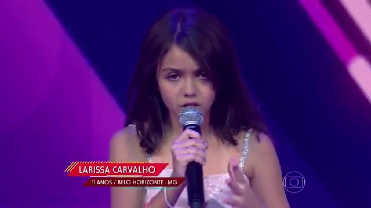 The Voice Kids Larissa
