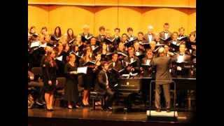 Not One Sparrow Is Forgotten - UCD University Chorus
