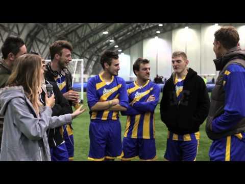 Soccer Six - RockMetal - Take The Seven -  kinda