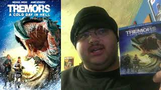 Horror Show Movie Reviews Episode 726: Tremors: A Cold Day in Hell